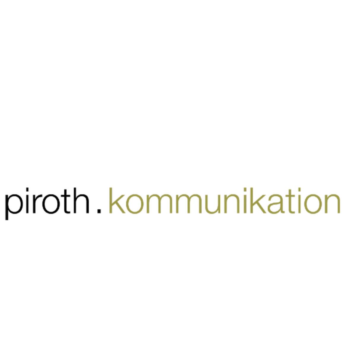 Piroth Kommunikation